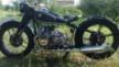BMW R35 1937 - бмв R 6