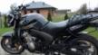 Honda CBF600 2008 - honda