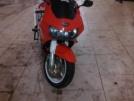Honda CBR900RR Fireblade 1998 - толстяк