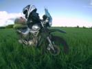 Yamaha YB125 2011 - Yobrik