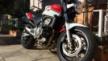 Honda CB600F Hornet 2002 - Кая