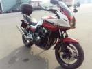 Honda CB400 Super Bol dOr 2005 - Сибиха