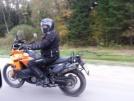 KTM 990 ADVENTURE 2011 - КТМ