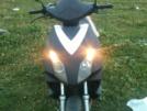 Stels Vortex 150 2012 - Вотрекс