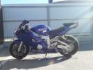 Yamaha YZF-R6 1999 - Шерсть