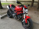 Ducati Monster 796 2014 - Монстрик