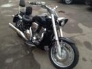 Honda VTX1800C 2003 - Втыкс