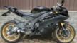 Yamaha YZF-R6 2009 - Моя девочка)