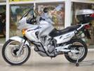Honda XL650V Transalp 2001 - Transalpino