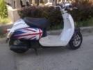 Honda Giorno Crea AF54 2006 - Мерлин Джопс