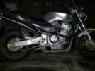 Honda CB900F Hornet 2002 - Шершень