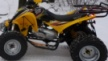 SpeedGear 150T-K 2014 - Желтый