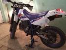 Yamaha TT250R 1993 - yamaha
