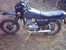 Jawa 350 typ 638 1991 - jawa