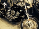 Yamaha Drag Star XVS 400 2001 - Lazy Rider