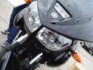 Yamaha TDM900 2009 - майор ТОМ