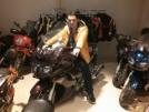 Yamaha FJR1300 2007 - Фудзи