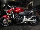 Honda CB600F Hornet 2007 - Патрон
