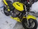 Honda CB900F Hornet 2001 - жУжА