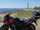 Honda CBF600 2012 - Мой
