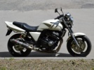 Honda CB400 Super Four 2000 - джесика