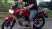 Yamaha YBR125 2013 - ёбр