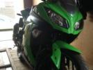Kawasaki Ninja 300 2013 - Eve