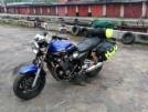 Yamaha XJR1300 2000 - Хыжир