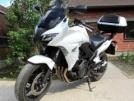 Honda CBF1000 2013 - Снежок