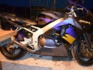 Kawasaki ZX-6R 1999 - Ninja