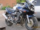 Suzuki GSF1200 Bandit 2001 - дед