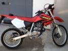 Honda XR250R 2004 - Иксер