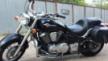 Kawasaki Vulcan VN900 Classic 2012 - мотоцикл