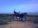 Honda XR125L 2012 - ласково