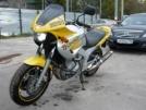 Yamaha TDM850 1997 - ТыгДыМ