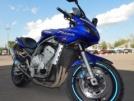 Yamaha FZS1000 2001 - Фазя