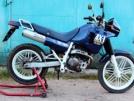 Honda AX-1 NX250 1999 - Аиксик