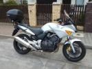 Honda CBF600 2005 -