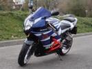 Suzuki GSX-R1000 2003 - Джика