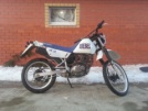 Suzuki Djebel 200 1993 - Дюбелек
