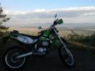 Kawasaki KLX250 2001 - Дырчег