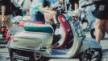 Honda Giorno AF24 1996 - Джорнетта