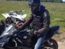 Honda CBR600RR 2003 - Lis'a
