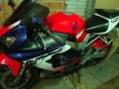 Honda CBR929RR FireBlade 2000 - бритва