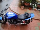 Honda CB400 Super Four 2002 - Плотва