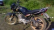 Yamaha YBR125 2007 - Фриман