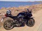 Yamaha XJ6 Diversion 2012 - Зверек
