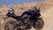 Yamaha XJ6 Diversion 2012 - Зверек