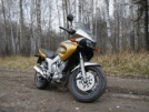 Yamaha TDM850 2000 - Тдм