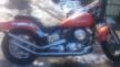 Yamaha Drag Star XVS 400 1996 - Рыжий Монстр